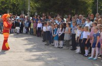 На «ММК-Метиз» прошел конкурс школьных дневников