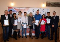 На «ММК-МЕТИЗ» выбрали лучших молодежных лидеров